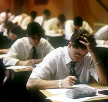 Exam prepareation English Course